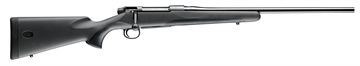 """Picture of Mauser M180655 Mauser M18 Bolt 6.5X55 Swedish 22"""" 5+1 Synthetic Black Stk Black"""