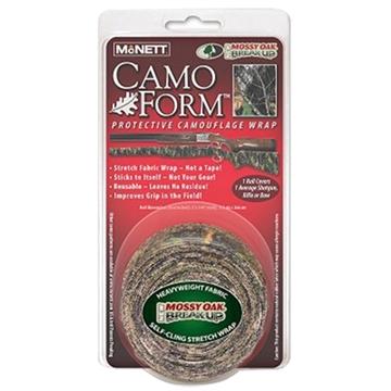 Picture of Mcnett Camo Form Self-Cling Camo Wrap Mobu