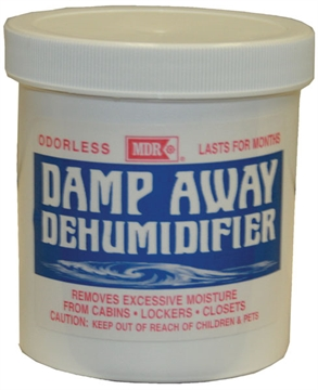 Picture of Mdr Damp Away 1Lb