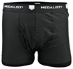 Picture of Medalist Boxer Briefs 2-Pack Tactical Shield Black X-Large