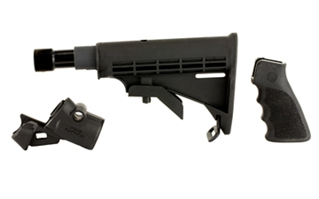 Picture of Mesa Leo Recoil Stock Kit Moss 500