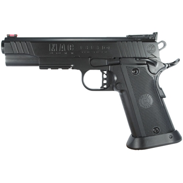 Picture of Eagle Imports/Bersa 3011 Ssd Tactical 45Acp 5 Matte Blue 12Rd