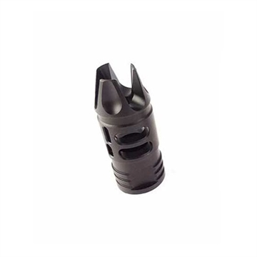 Picture of Mft 3 Prong Ported Muzzle Brake 556