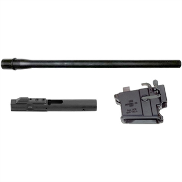 Picture of Mgi Conversion Kit 9Mm Smg Colt Mag Barrel & Magwe