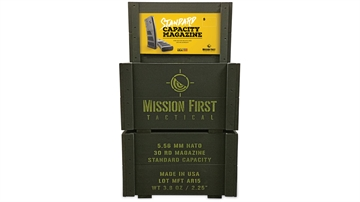 Picture of Mft Ammo Can Dump Bin Display 100 30Rd Mags