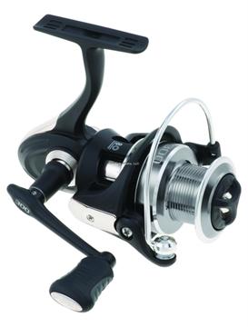 Picture of Mitchell 300 Series Spinning Reel 5.2:1 8Bb 100Yd/4Lb Mono Cap 110Yd/6Lb Braid Cap (Box)