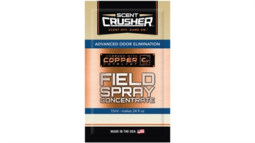 Picture of Mojack Distributors Llc Copper Field Spray - 2 Oz.