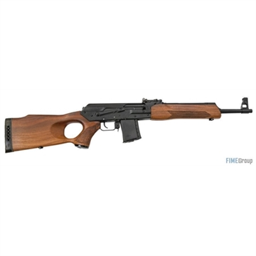 Picture of Molot Super Vepr .223 Rem Caliber Rifle With 21.6&Quot; Barrel, Wooden Thumbhole Stock And Two 10 Rounds Magazines