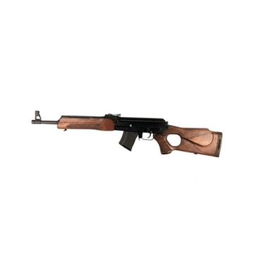 Picture of Molot Vepr .308 Win. Caliber Rifle, Walnut Stock
