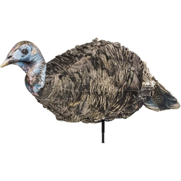 Picture of Montana Decoy Company Decoy Turkey Hen Miss Purr-Fect
