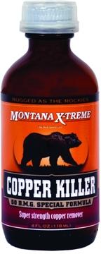 Picture of Montana Extr 50 Bmg Copper Killer 6 OZ