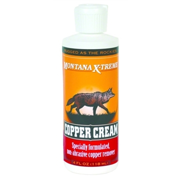 Picture of Montana Extreme Copper Cream 6 OZ