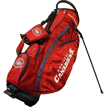 Picture of Montreal Canadiens Golf Fairway Stand Bag