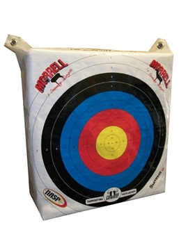 Picture of Morrell Nasp Target Youth