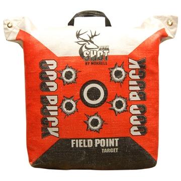 Picture of Morrell Targets Buckshot 000 Buck Field Point Bag Target<
