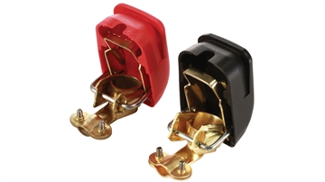 Picture of Motorguide Battery Clamps - Top Post