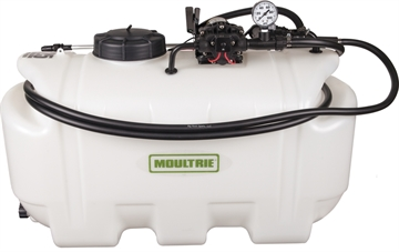 Picture of Moultrie 25 Gallon Boomless Atv Sprayer