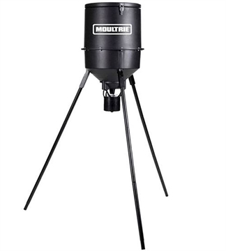 Picture of Moultrie 30Gal Classic Tripod Feeder