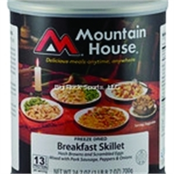 Picture of Mountain House #10 Can Breakfast Skillet
