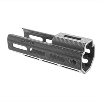 "Picture of Lancer Systems Handguard Sig Mpx 6.5"" M-Lok Carbon Fiber"