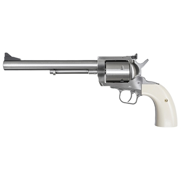 """Picture of Desert Eagle Eagle .480 Ruger 7.5"""" Stainless Bisley Grip"""