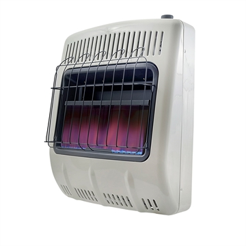 Picture of Mr. Heater 20,000 Btu Vent Free Blue Flame Gas Heater