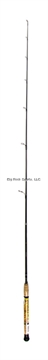"""Picture of Mr. Walleye Spin Rod, 5'9"""", 1 Pc, Med Lt, 1/16-1/2 OZ Lures, 4 LB - 10 LB Line"""