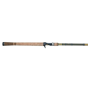 """Picture of Mr. Walleye Troll Rod, 8'6"""", Telescopic, Mod., Med, 3/8-1 OZ Lures, 8 LB - 14 LB Line"""