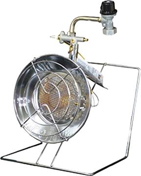 Picture of MR Heater 15000 Btu Propane Heater/Cooker  Mh15c
