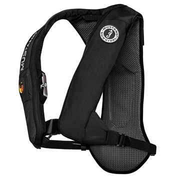 Picture of Mustang Survival Elite 28 Inflatable Pfd Black