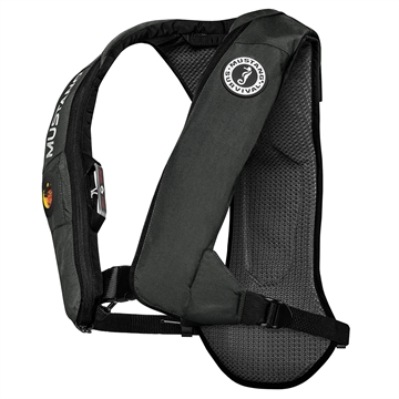 Picture of Mustang Survival Elite 28 Inflatable Pfd Gray