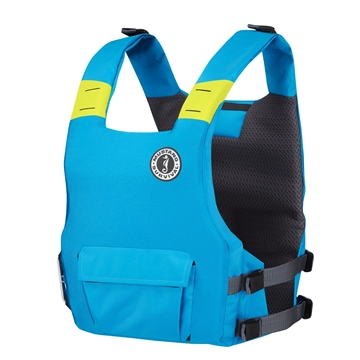Picture of Mustang Survival Khimera Hybrid Dual Floatation Pfd Blue