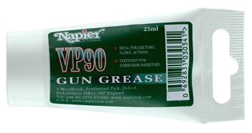 Picture of Napier 3034 Gun Grease Tube 1.25 OZ