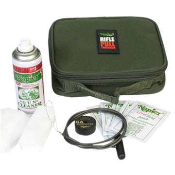 Picture of Napier 3133 Power Pull Through Kit .22 Cal Cleaning Kit