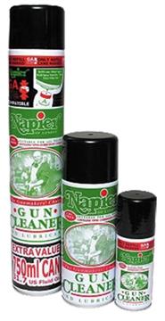Picture of Napier 6014 Gun Cleaner/Lube Aerosol Cleaner/Lubricant 10 OZ Aerosol