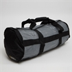Picture of Nat Geo Clamshell Deluxe Drawstring 2Pocket Duffle-Ti/Blk