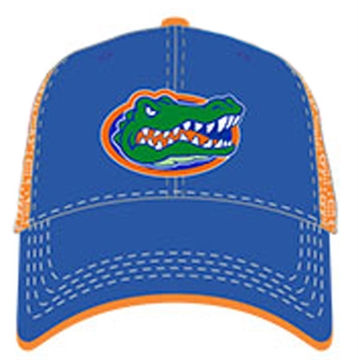 Picture of National Cap & Sportswear Blitz Mesh Cap Florida