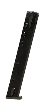 Picture of National Magazines P300060 Sw99 9Mm 30 RD Black Finish