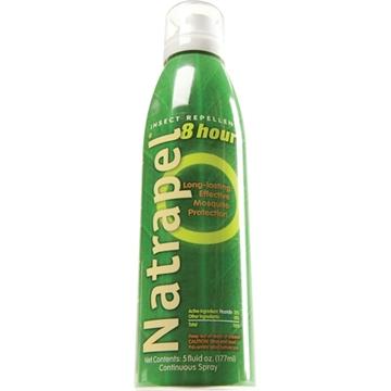 Picture of Natrapel   20% Picaridin 6Oz Continuous Bug Spray