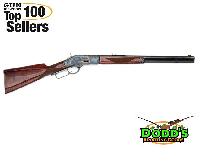 Navy Arms 1873 Winchester Color Cased Lever Action - Lever Action