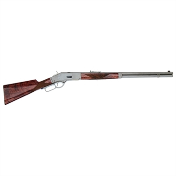 Picture of Navy Arms 1873 Winchester French Grey Lever Action .357/.38Spl 20""