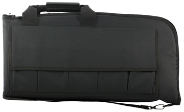 Picture of NC Cv2907-46 Gun CS 46In Blk
