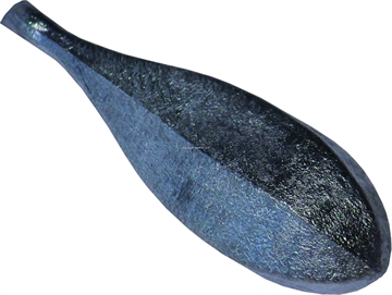 Picture of NC Lead Bank Sinker 16Oz 10Lb Priced Per 1Lb