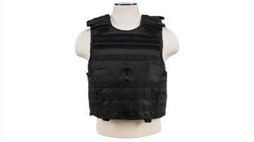 Picture of NC Star Expert Plate Carrier Vest