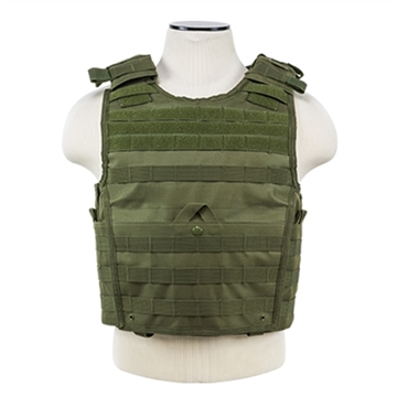 Picture of NC Star Expert Plate Carrier Vest CVPCVX2963G