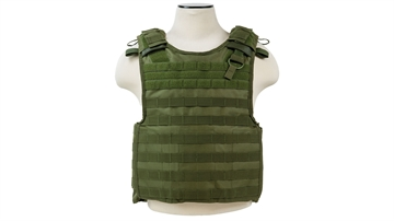 Picture of NC Star Quick Release Plate Carrier CVPCVQR2964G
