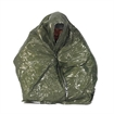 Picture of Ndur Emergency Survival Blanket Olive /Silver