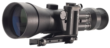 Picture of Night Optics Ns-740-2Bw D-740 Night Vision Scope Gen 2+ 4X 100M 525Ft @ 1000Yds