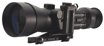 Picture of Night Optics Ns-740-3Gm D-740 Night Vision Scope Gen 3 4X 100Mm 525 FT @ 1000Yds