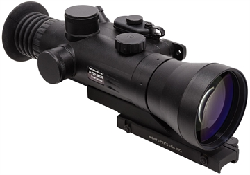 Picture of Night Optics Ns7503gm D-750 Night Vision Scope 3Rd Gen 4X Fov